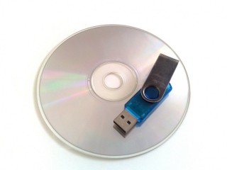 CD a Pendrive mp3 mejorado Apto Smart TV
