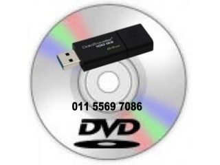 DVD a Pendrive Apto Smart TV