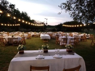 Estancia El Cencerro: Hotel Boutique y Salon de Eventos Sociales y Corporativos